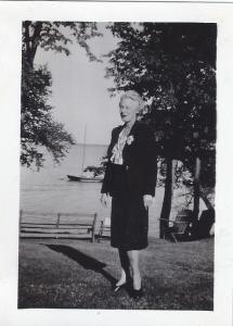 Grandma Higgins