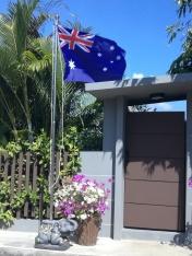Australia in Chiang Mai