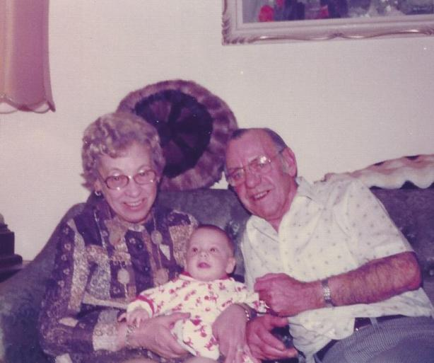 Mom, Dad & Jason