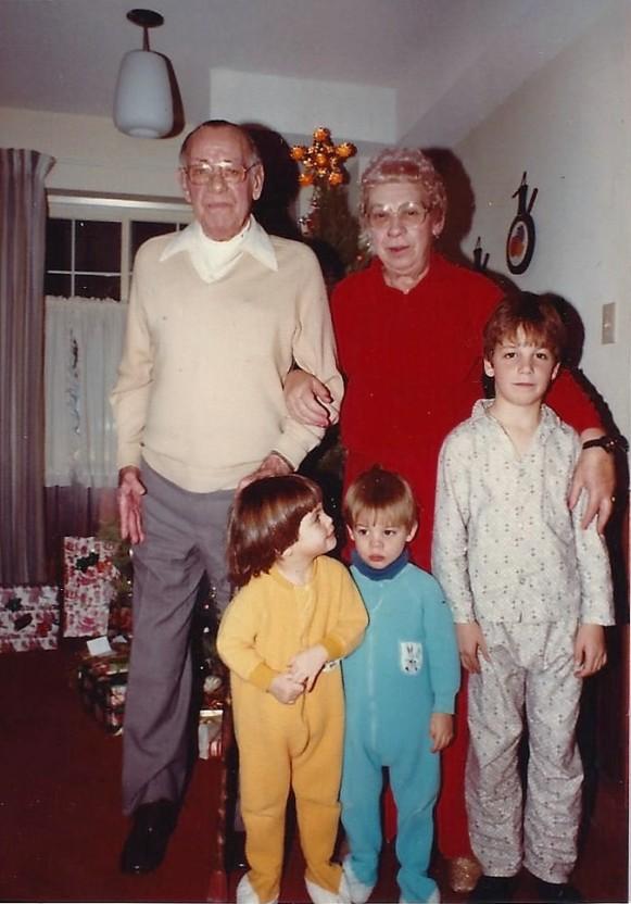 kids-grandparents
