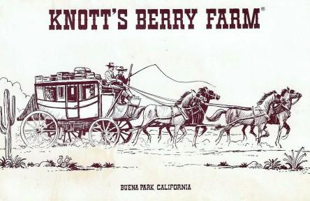 knotts-berry-farm