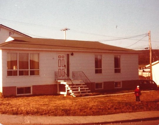 House in the Goulds