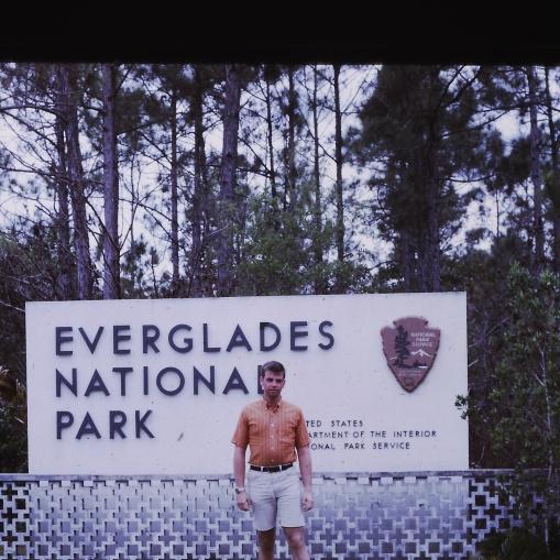 A Florida trip