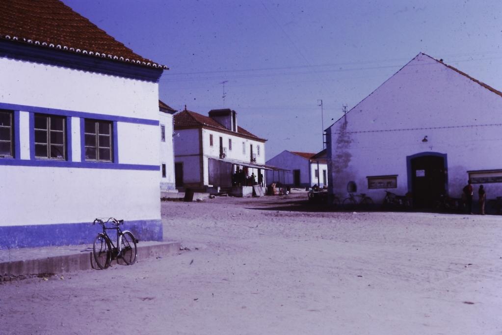 Village in Portugal
