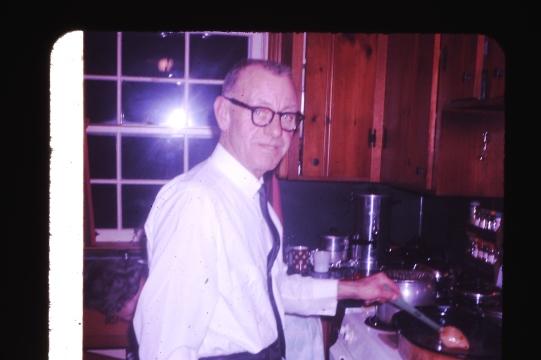 My dad - Robert (Bob)