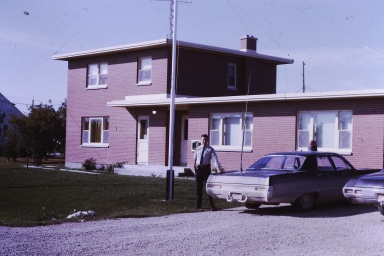 Ashern RCMP Detachment - 2 cars