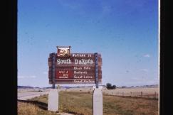 We made south dakota
