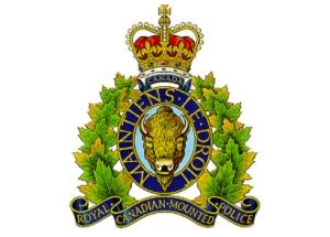 RCMP-Logo