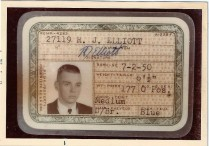 My Service ID card
