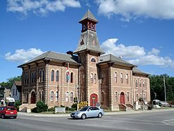Shelburne Town Hall