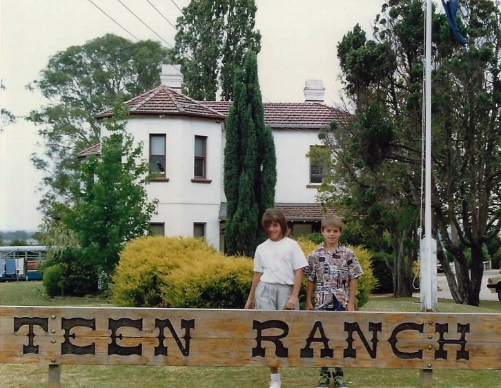 teen-ranch