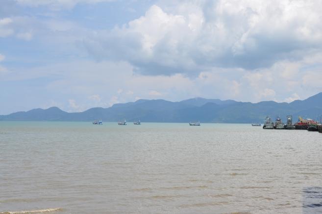 Koh Chang - Island