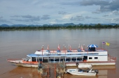 Mekong Boat tour