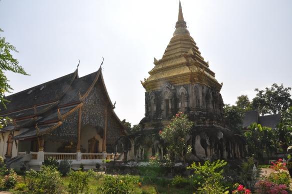 Temple sites