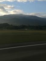 Landing in CM