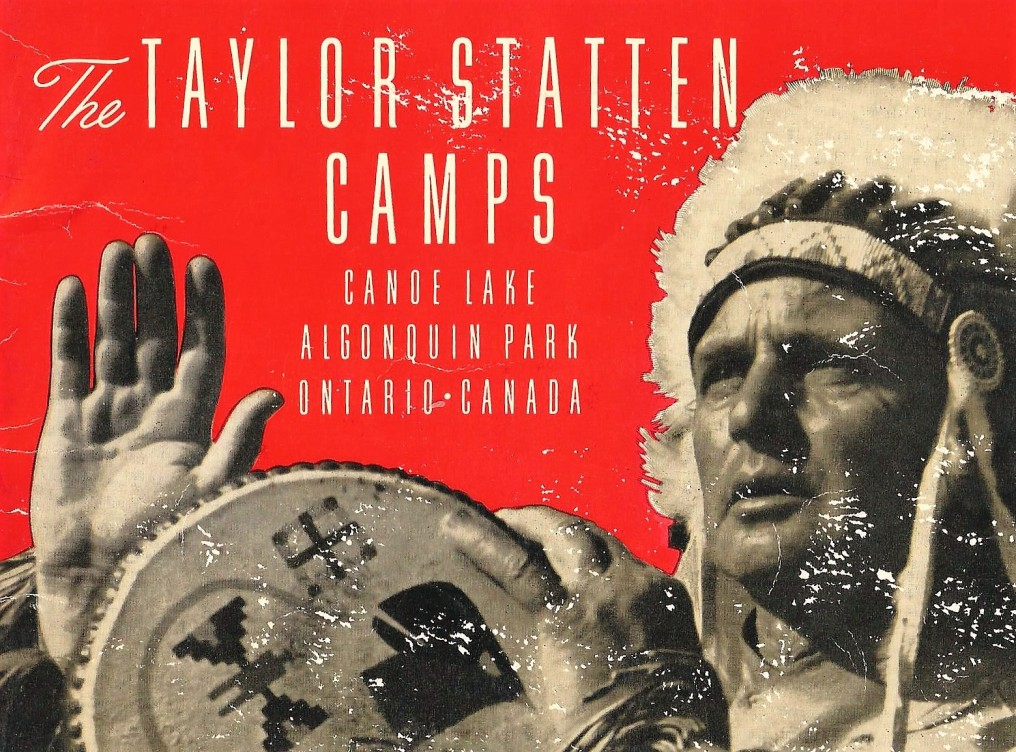 Taylor Statton Camp