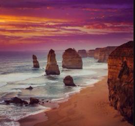 Australian Tourism - Apostles