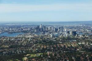 Sydney the City