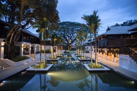 Lovely Na Nirand Resort