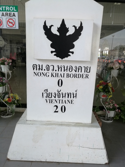 end of the Thai road