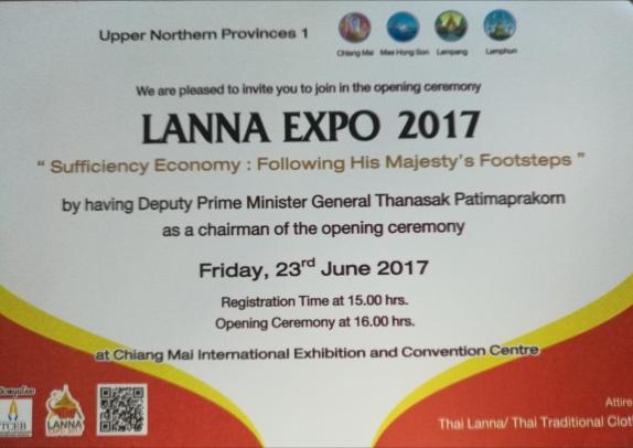 Lanna Expo