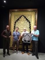 Oriental Artifacts