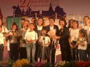 Children's Cleft Lip Choir
