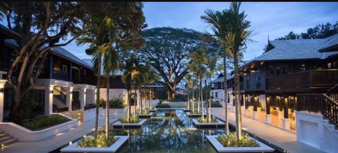 Na Narind Resort