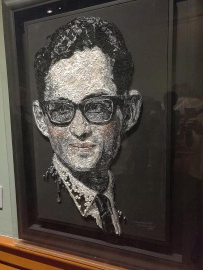 Great portrait
