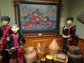 very nice exhibition