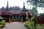 Wat Chom Sawan