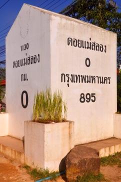 Bangkok is a long drive