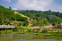 Mae Laos river