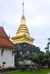 temple chedi