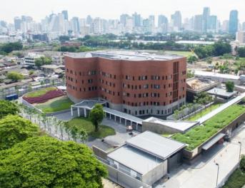 New AUS Embassy Bangkok