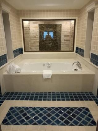 bathroom ballroom