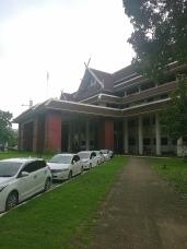Provincial Hall