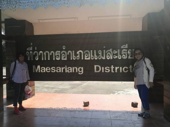 Mae Sariang