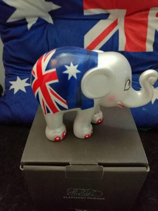 Elephant Parade Gift