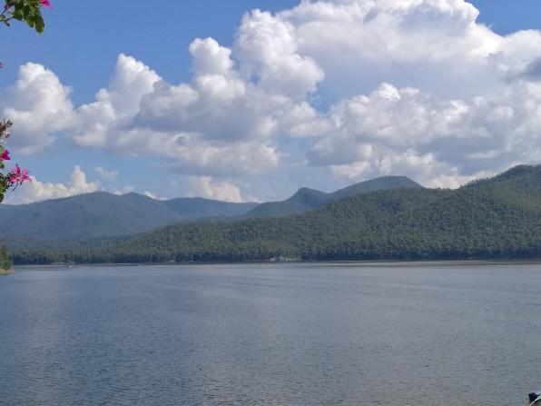 Mae Ngat Dam