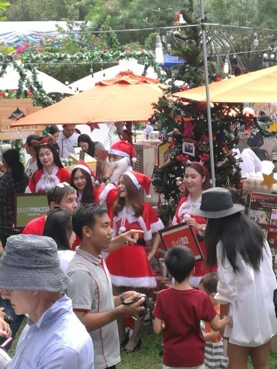Garden Fair