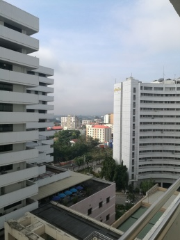 Suan Dok Hospital