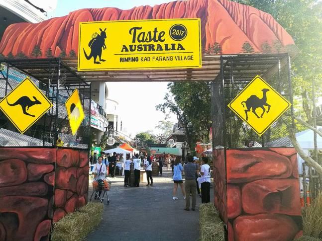 Rimping Taste Australia