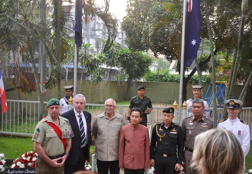 Thai Guests