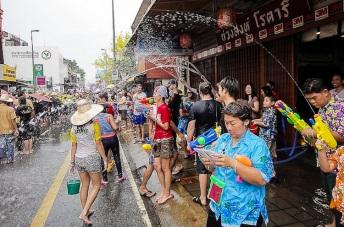 Songkran-