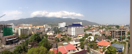 view-of-doi-suthep-mountain-in-chaing-mai-on-a-clear-day