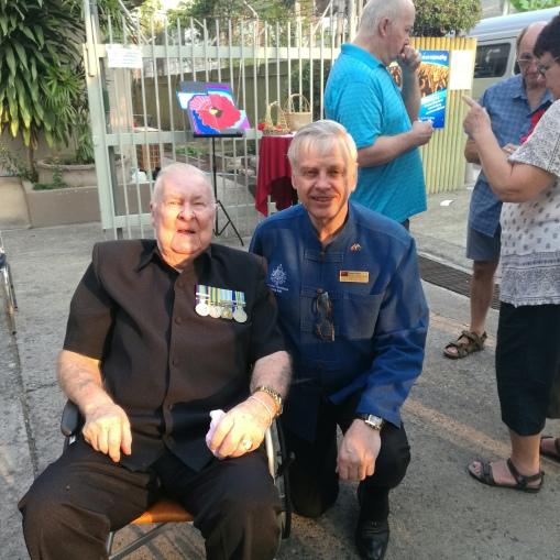 Australian Veteran